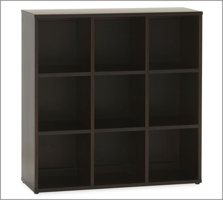 Pottery Barn Look Alikes Bedford 3x3 Bookcase 194 At Target Instead