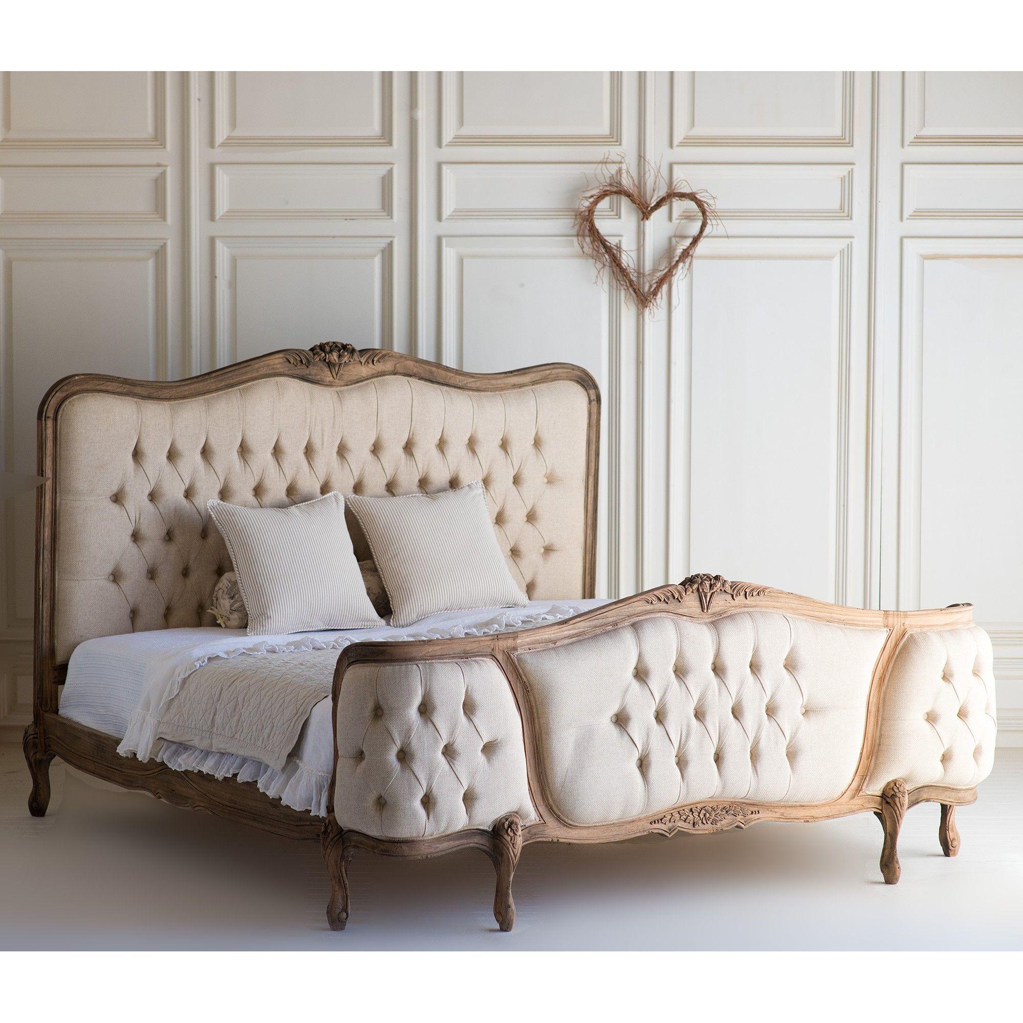 Franzosisch Schlafzimmer Vintage Bett Franzosische Schlafzimmer Franzosische Mobel