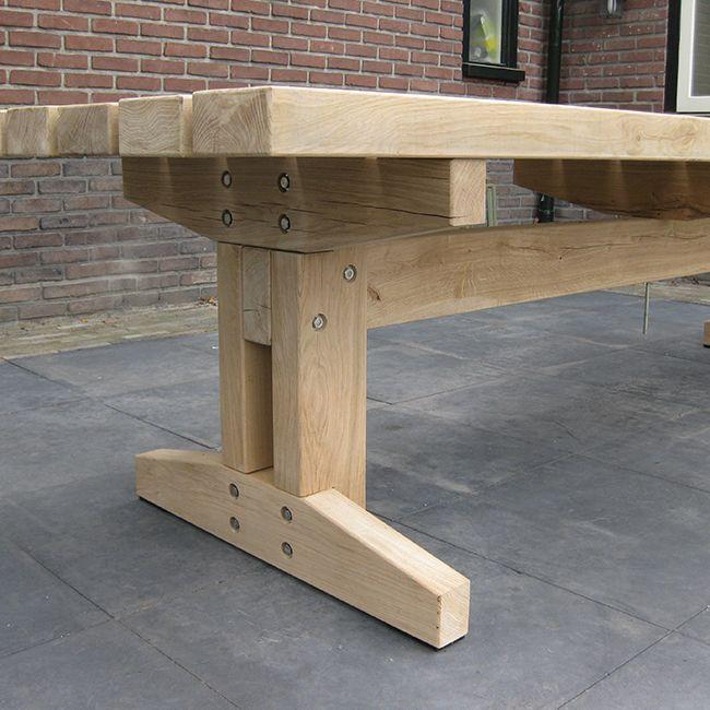 Werk in de maak – Jan van Lunteren | ontwerpend meubelmaker | Houten