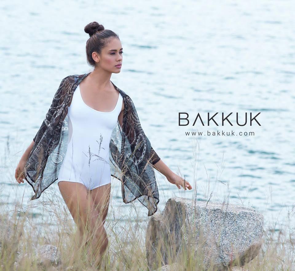 Bakkuk - Ropa deportiva para Yoga - Body y Suéter para cubrirse | Bakkuk…
