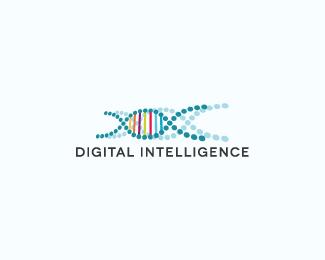 Logo Design: DNA | abduzeedo.com