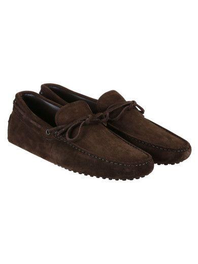 TOD'S Xxm0Gw05470Re0 Tod'S Mocassini. #tods #shoes #xxm0gw05470re0-tods- mocassini