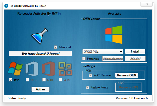 Reloader Activator 3 4 For Office And Windows 10 Activation 2020 Windows 10 Video Converter Free Download
