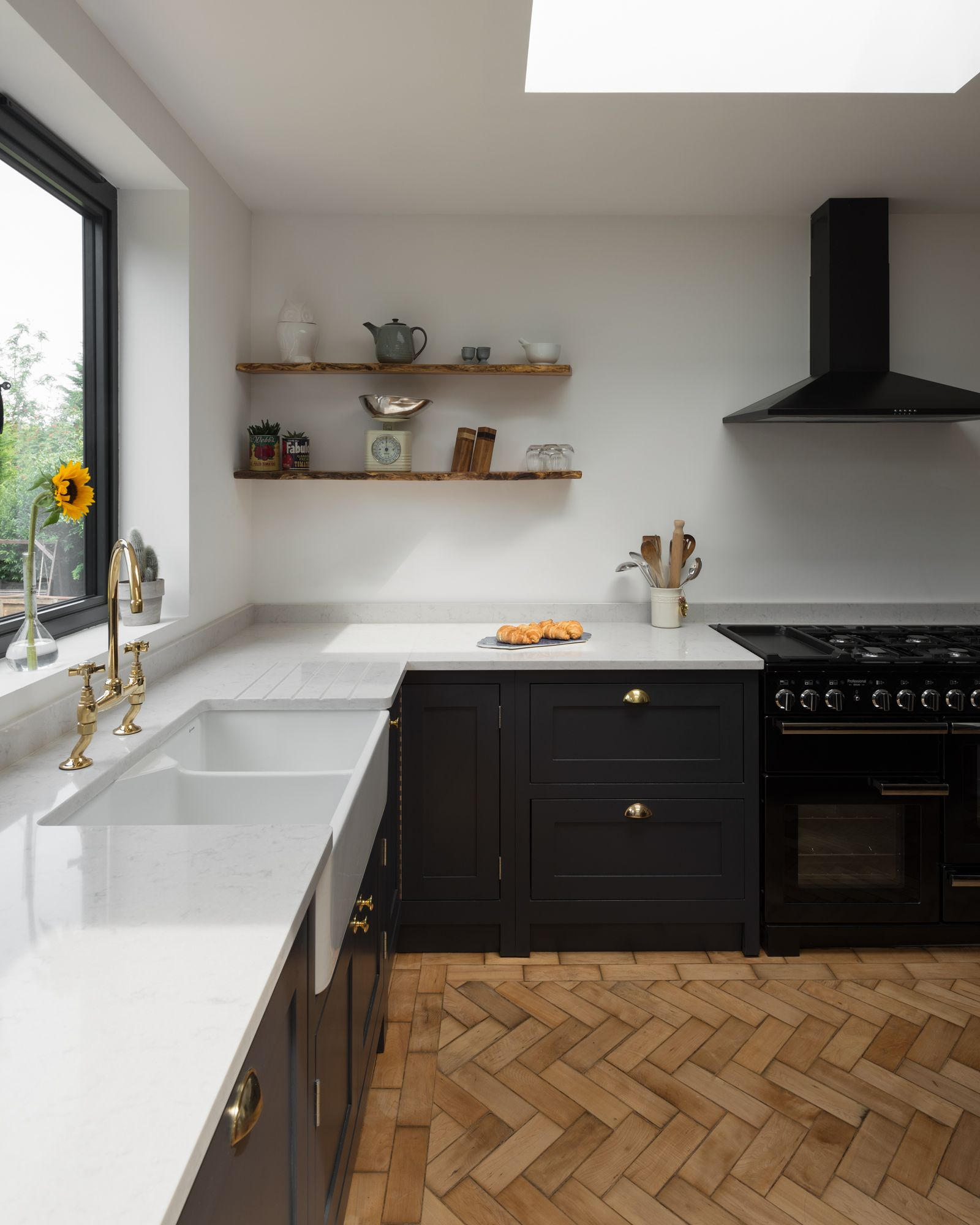 Shaker Style Kitchen Ideas: Pin By The Shaker Workshop Ltd On Chislehurst Shaker
