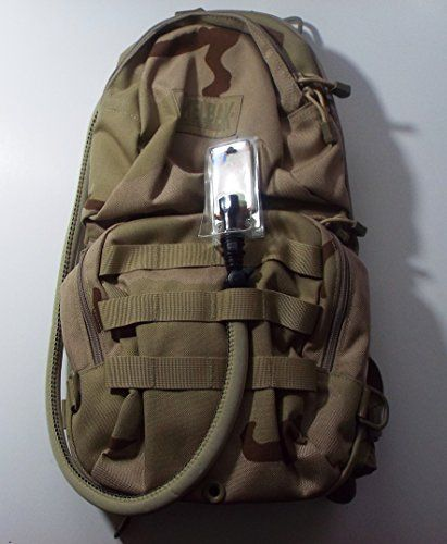 f40ffd3bae1c Camelbak Mule Maximum Gear Desert Camo Military Hydration Pack ...