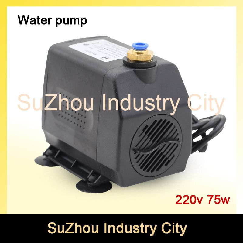 Adjustable Fish Aquarium Water Pump Fully Submersable Salt//Fresh Water USB Power