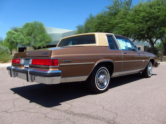 A Very Well Kept 1985 Buick Lesabre Limited Collector S Edition Buick Lesabre Buick Cars Old School Cars