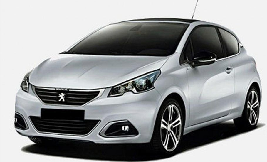 I Pace Release Date >> 2018 Peugeot 208 Release Date And Interior | Best Car Info ...