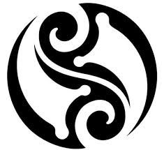 Image result for yin yang tattoos