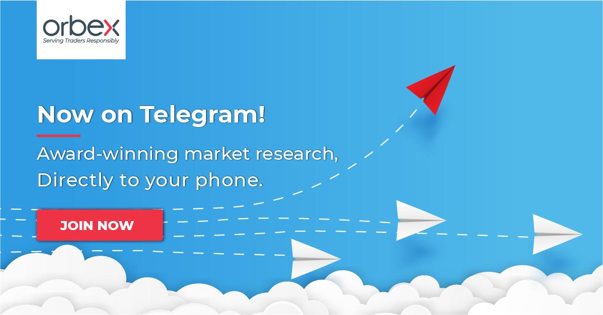 Now On Telegram Marketing Market Research Analysis