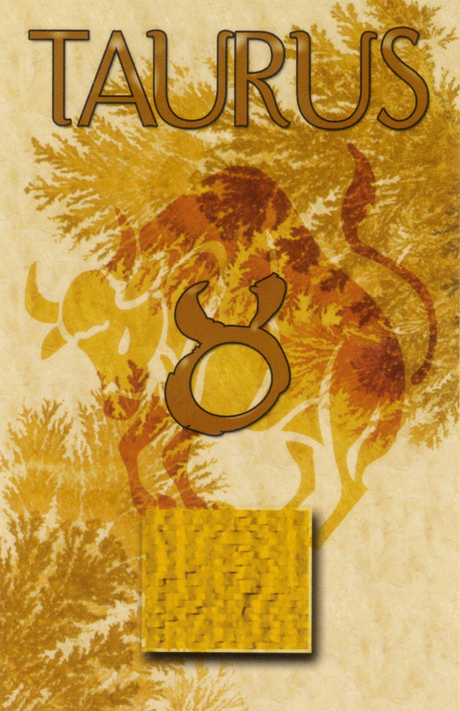 Astrological Oracle Cards by Maya White -- Taurus   Astrologie, Symbole, Figur