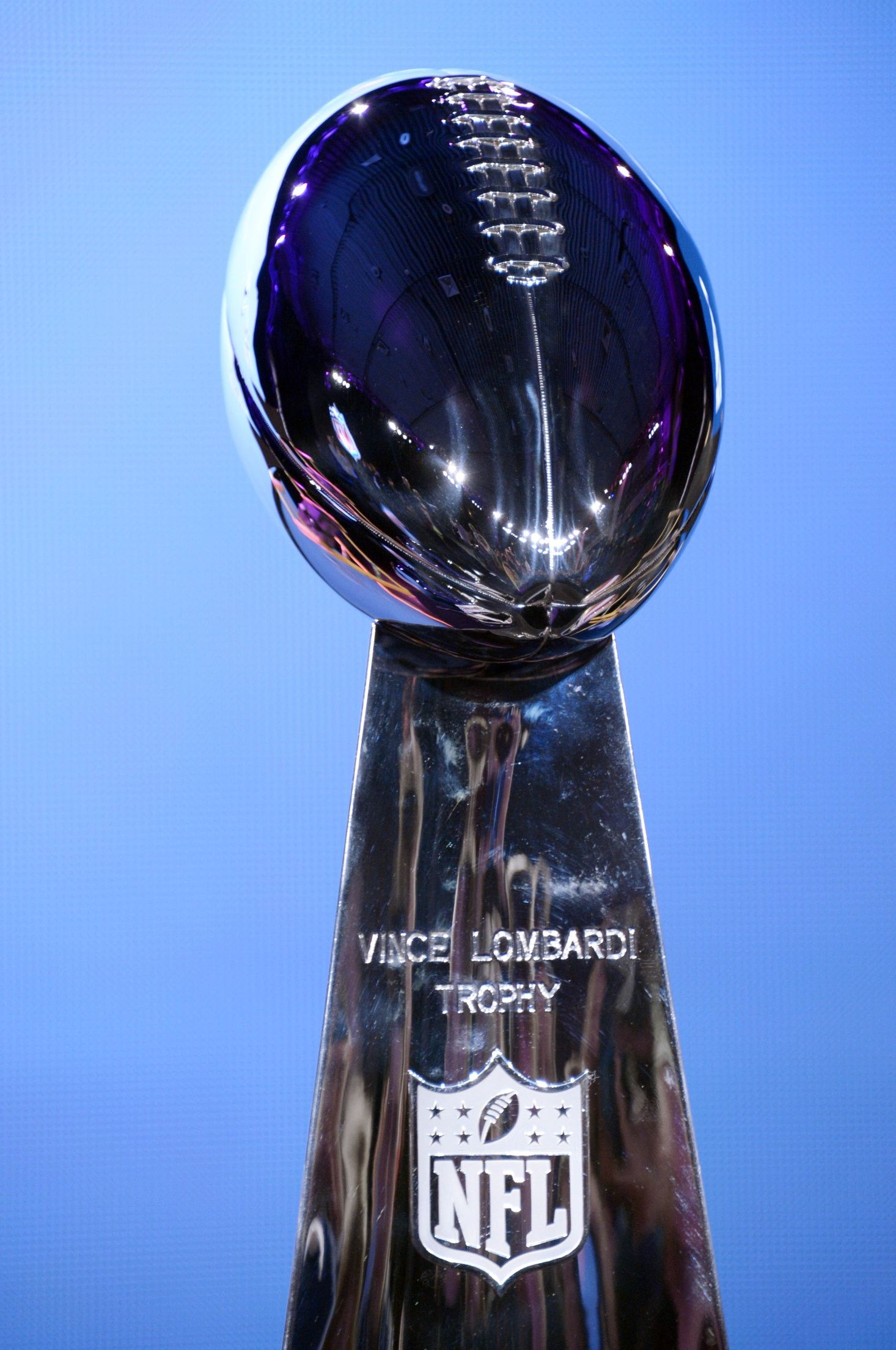 What Does Each Us State Want Lombardi Trophy Trophy Super Bowl Trophy
