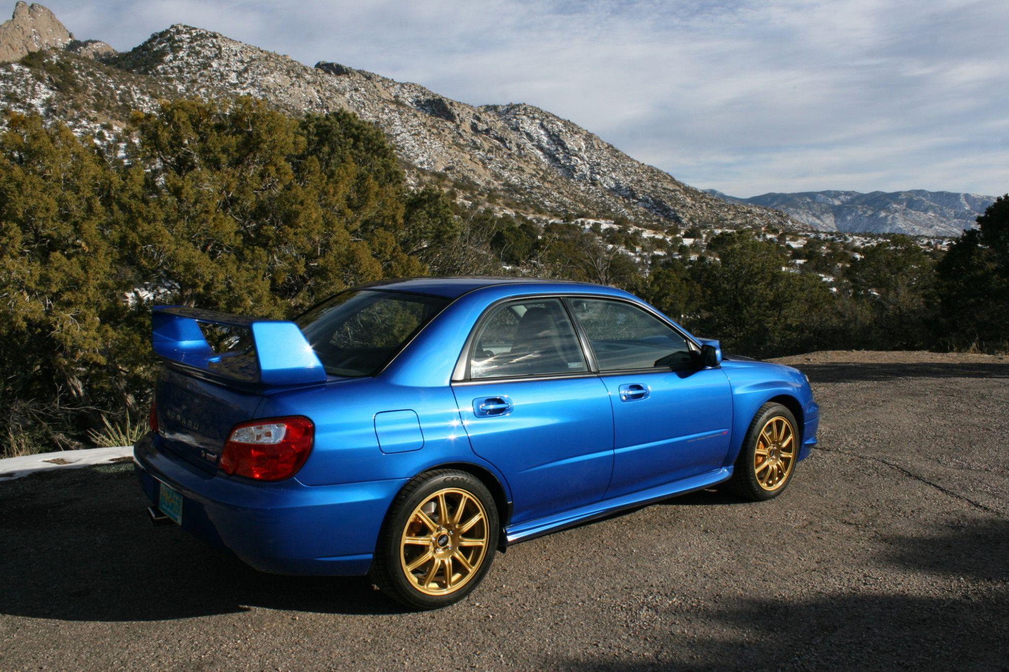 2004 Subaru Wrx Sti For Sale Craigslist Rumor 2004 Subaru Wrx Subaru Wrx Sti Wrx