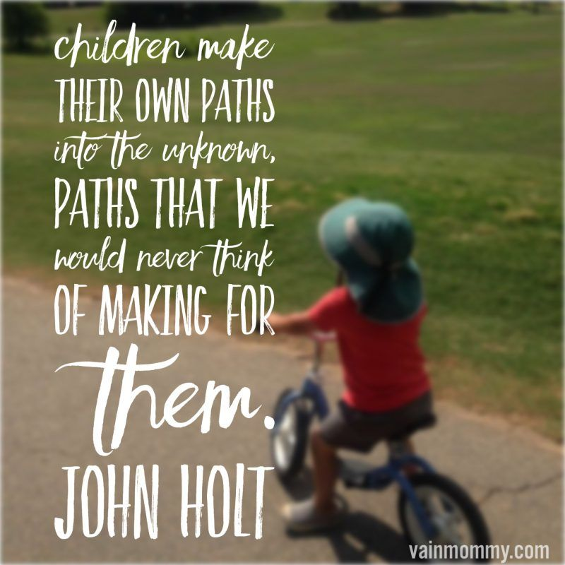 6 More Homeschool Quotes Trusting Our Children Homeschool