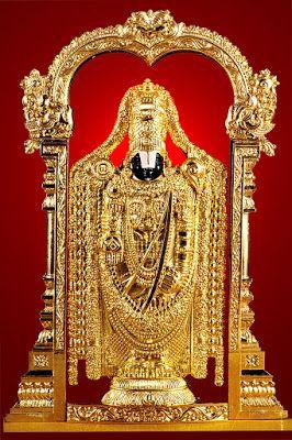 Lord Balaji Wallpapers Gallery Tirupati Balaji Hd Photos God Art