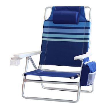 Groovy 1 Navy Beach Chair Ideas Beach Chairs Chair Beach Pabps2019 Chair Design Images Pabps2019Com