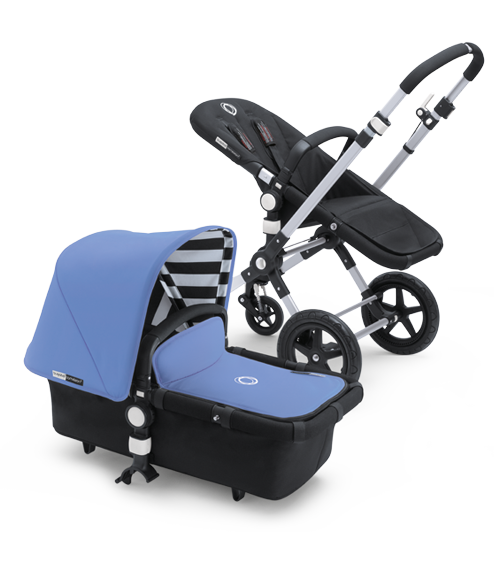 I absolutely LOVE this stroller! bugaboo cameleon³ special