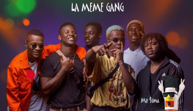 La Meme Gang Sponsor Memes, Gang, News songs