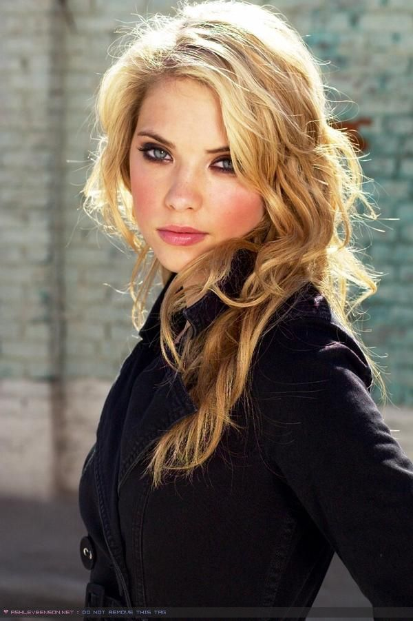 Picture of Ashley Benson
