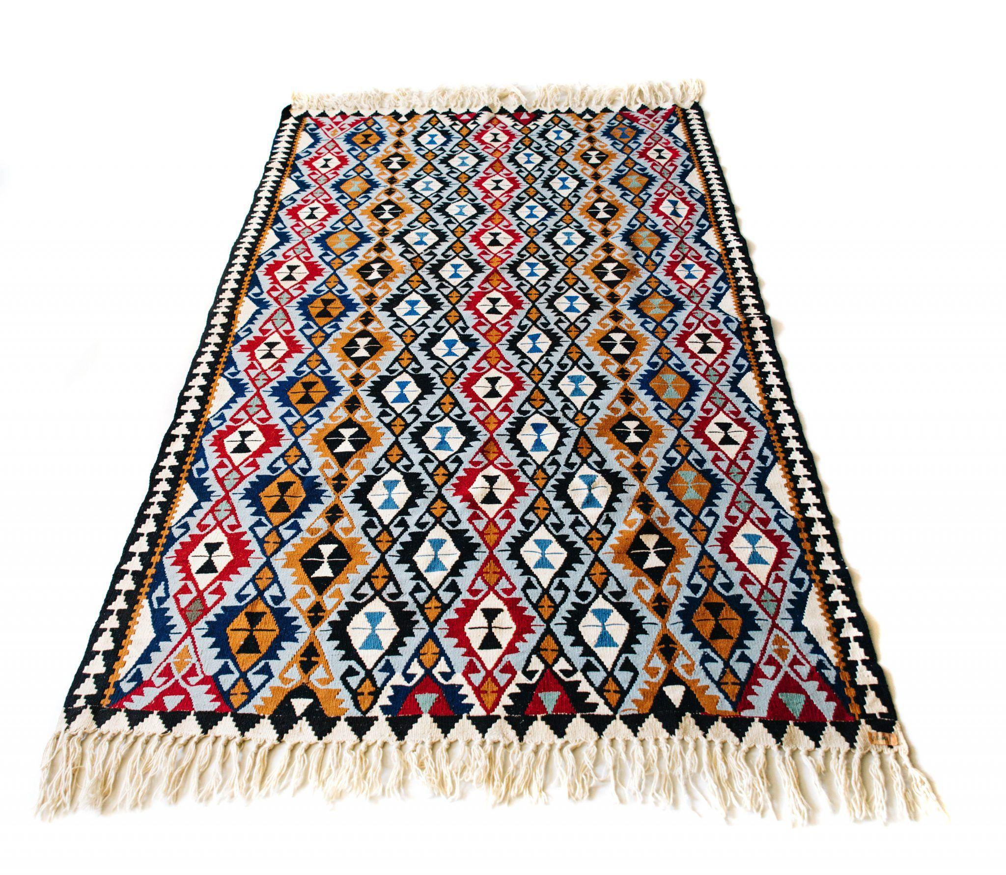 New Beginnings Kilim Heirloom Rugs Handmade