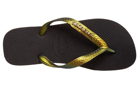 2c05051e2 Havaianas Top Furta Cor Flip Flop Black - Zappos.com Free Shipping BOTH Ways