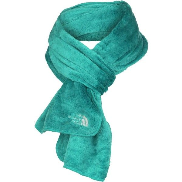 e6b234087da The North Face Denali Thermal Scarf (1.710 RUB) ❤ liked on Polyvore  featuring accessories