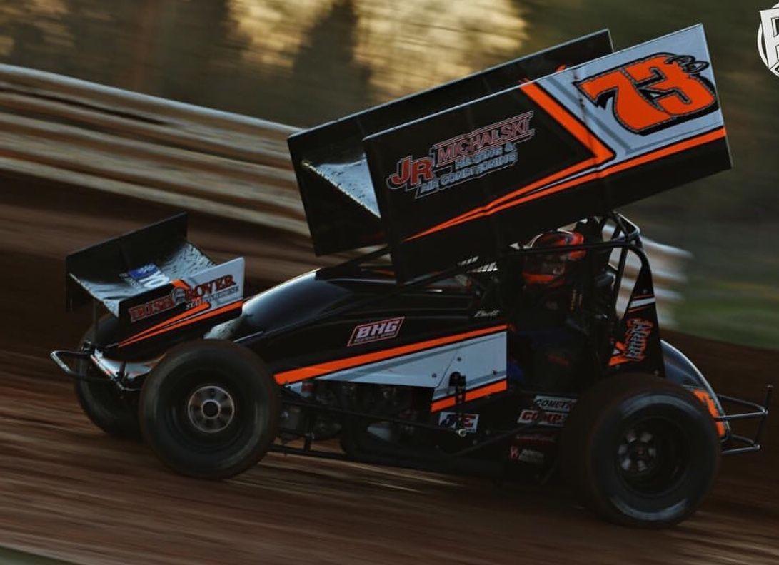 Pin by Ryan Lewis on Wings & Dirt Sprint car racing