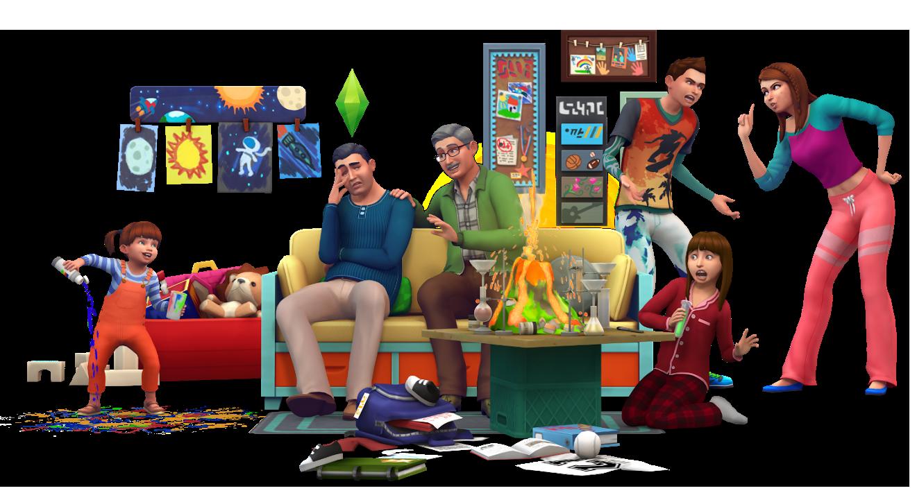 Resultado De Imagen Para Los Sims 4 Wallpaper Sims 4 Sims