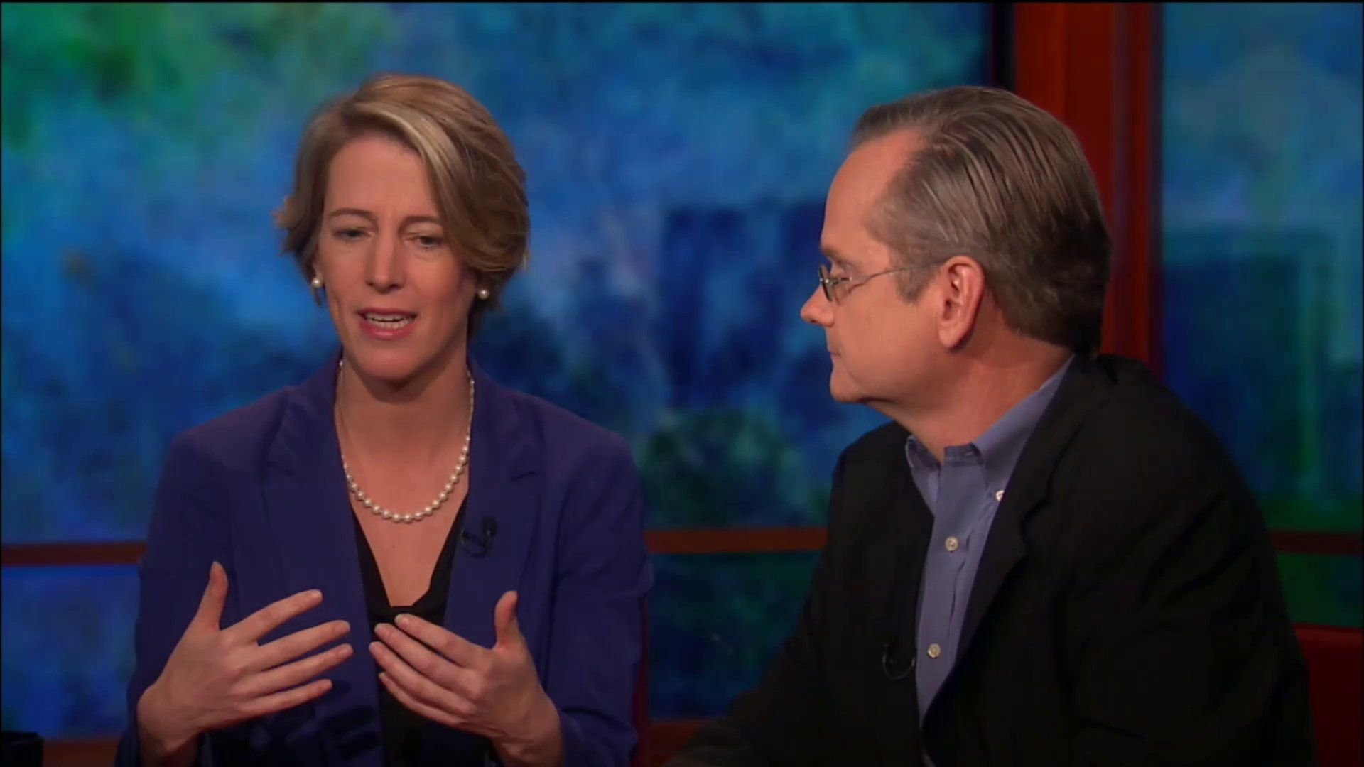 Zephyr Teachout: The Bare Knuckle Fight Against Money in Politics