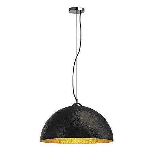 Pendelleuchte Forchini 50 cm schwarz gold Amazonde Küche - pendelleuchte für küche