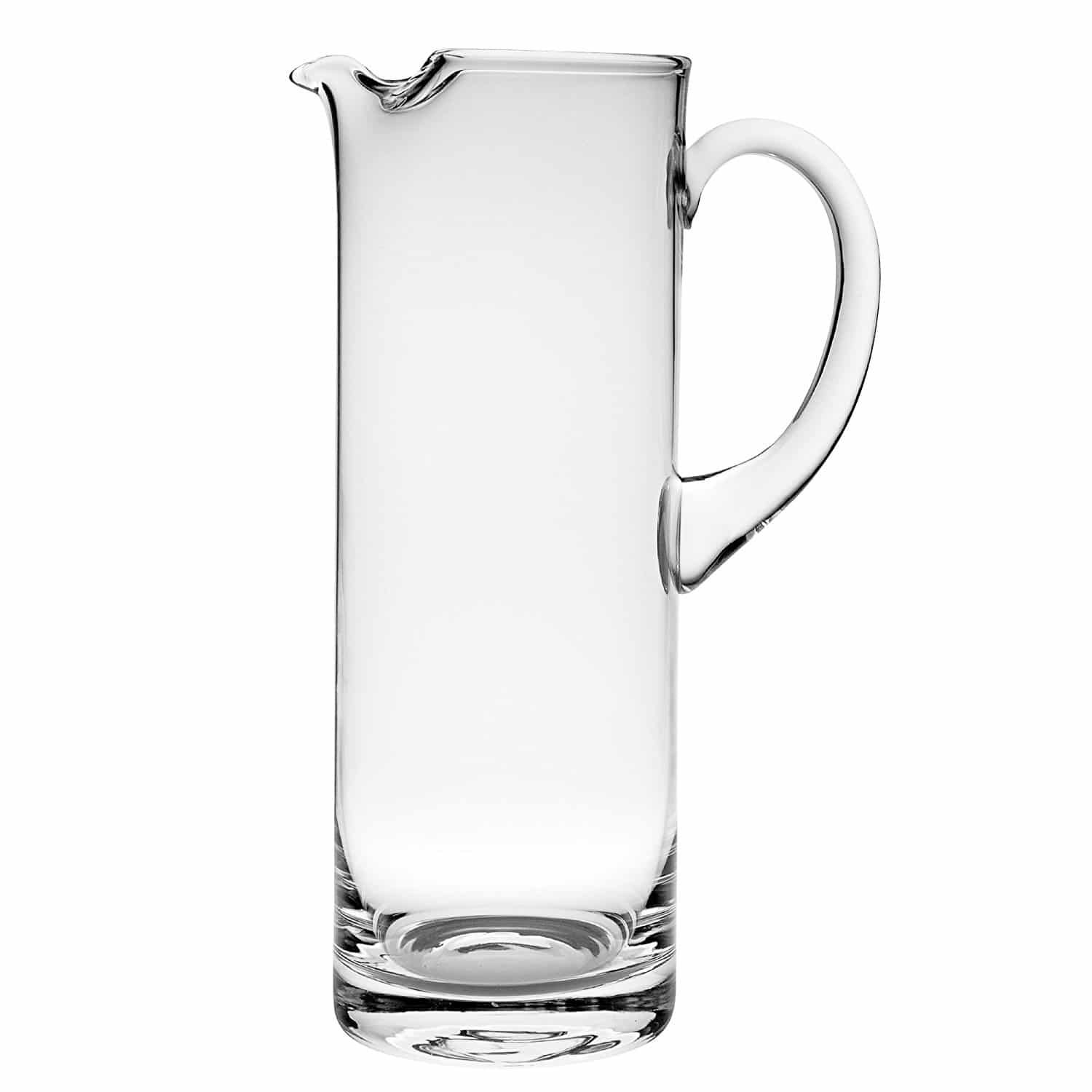 Top 10 Best Glass Water Pitchers In 2020 Topreviewproducts
