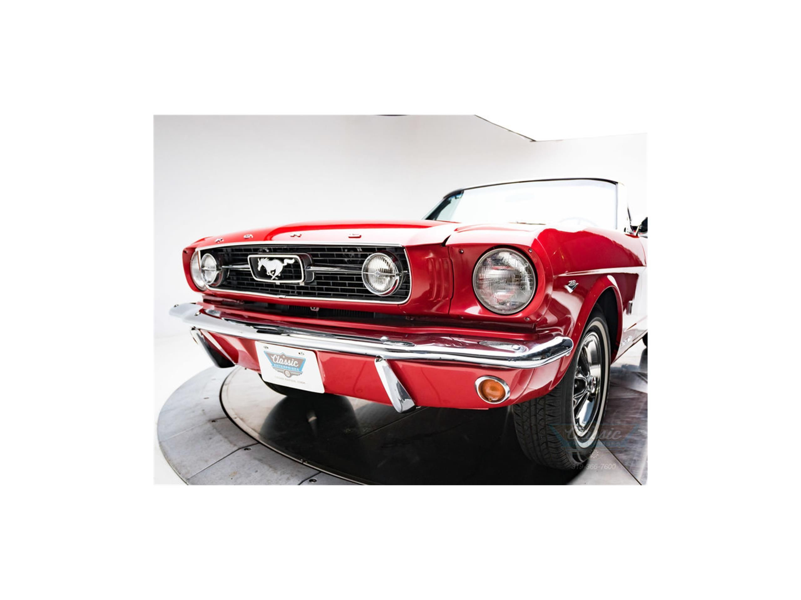 1966 ford mustang gt for sale listing id cc 1078941 classiccars