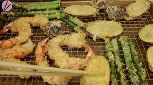 Photo of Tempura Recipe & Video – Seonkyoung Longest