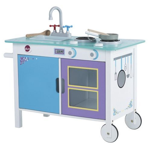 Plum Cook-a-lot Trolley Wooden Kitchen | Wishlist baby/kids | Pinterest
