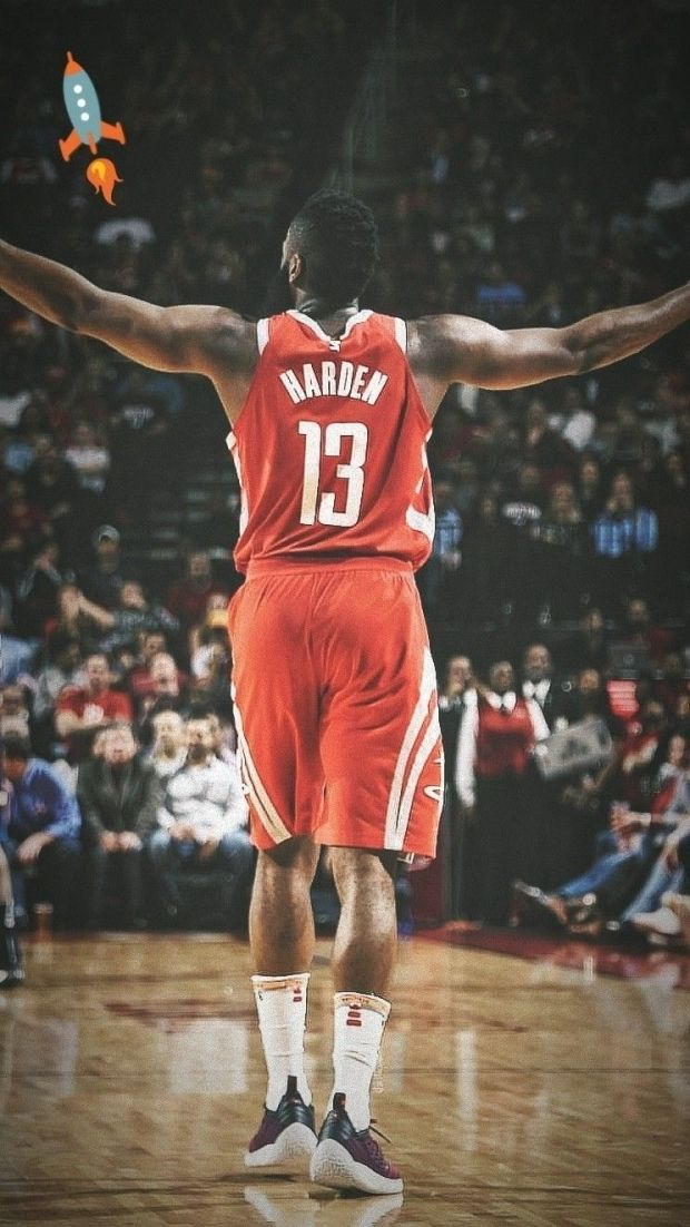 James Harden Wallpaper James Harden Houston Rockets Nba Within James Harden Wallpapers Iphone Find Your Favorite Wallpapers James Harden Houston Rockets Nba