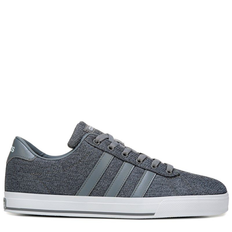 adidas neo se daily vulc grey