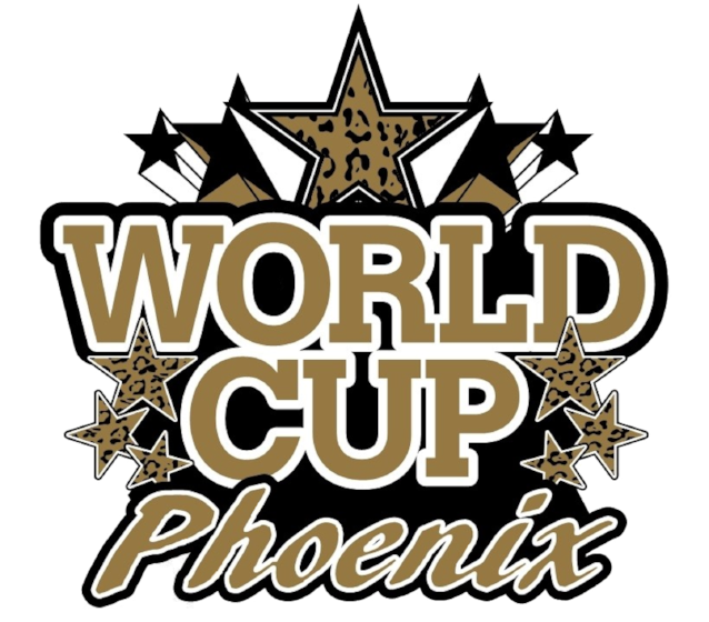 Phoenix Logo Png With Images World Cup Logo All Star Cheer World Cup