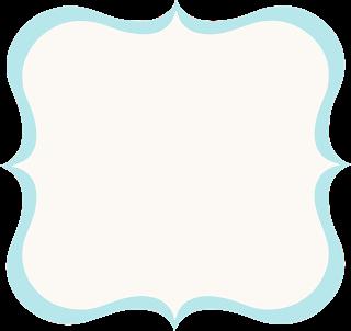 Frames Em Png Grátis Para Baixar Convites Impressos