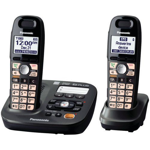 Cool Top 10 Best Home Telephones For Hard Of Hearing Best Of 2018 Reviews Cordless Phone Cordless Telephone Refurbished Phones