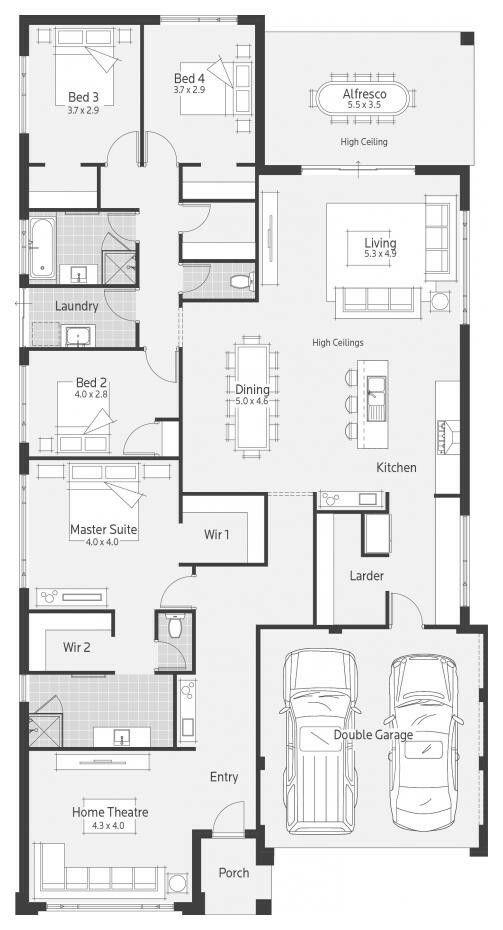 Pin By Deborah Piper Slaughter On Design Floor Plans My House Plans House Plans House Floor Plans