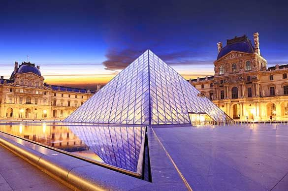 nice top 5 tourist attractions in france europe pinterest