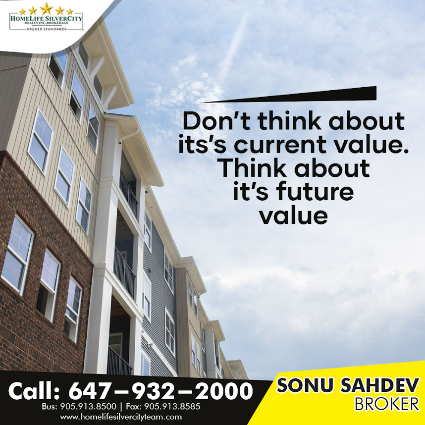 Find What Makes You Happy & Go for it With All Your Heart. It Will be Hard, but I Promise it Will be Worth it.  For More Info & Details Contact: ☎️: 647-932-2000 (Sonu Sahdev)  #RealtyCloud #Realtor #Sonusahdev #Buy #Sell #Invest #DreamsComeTrue #LiveYourDreams #HomeBuying #HomeSelling #RealEstateInvestment #RealEstateWorth #SecureYourFuture #SecureInvestment