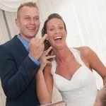 Fotomoment » Sofie en Dieter zijn getrouwd!