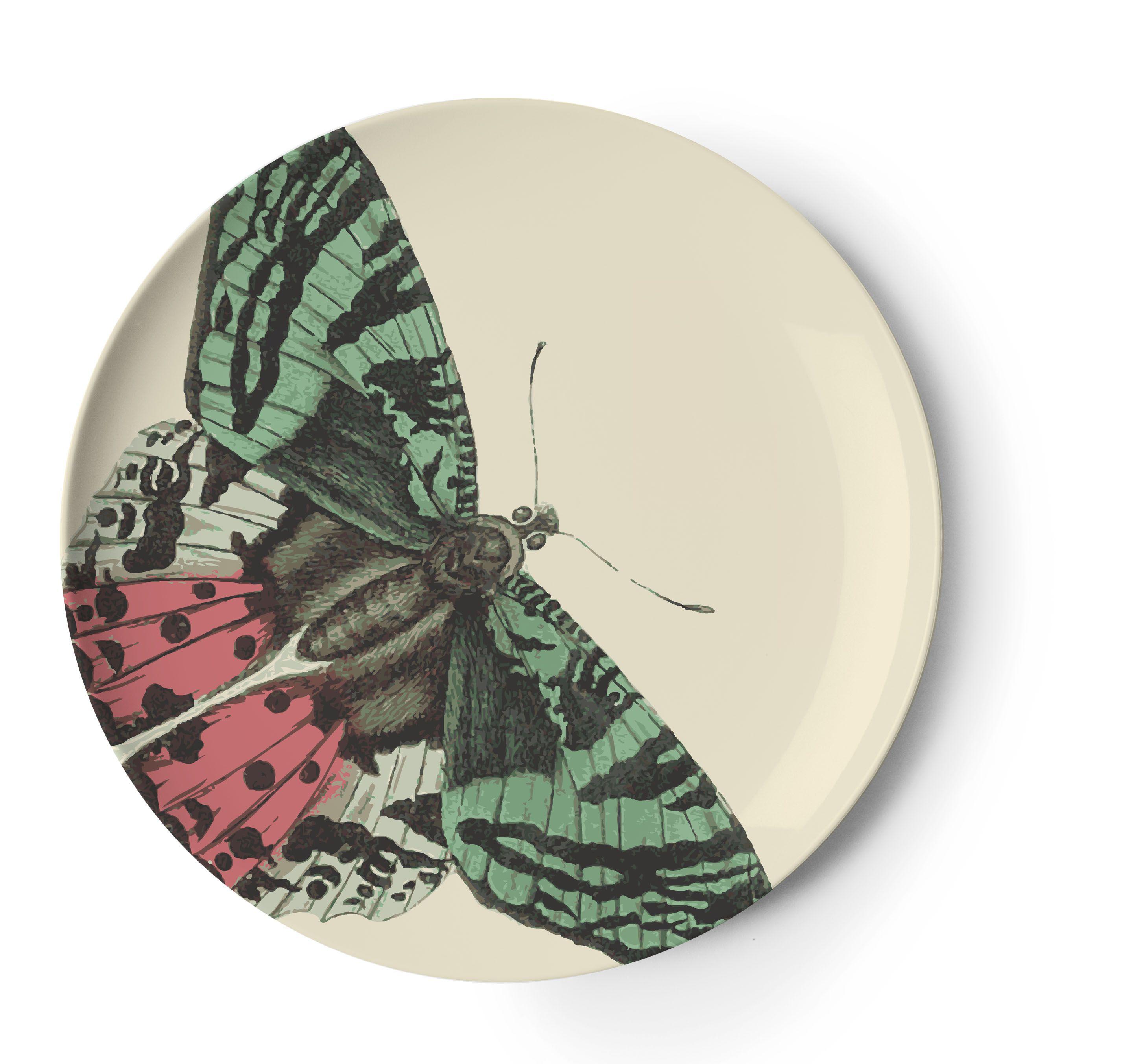 Metamorphosis Melamine by Thomaspaul - Side Plate (1 of a set of 4) #  sc 1 st  Pinterest & Metamorphosis Melamine by Thomaspaul - Side Plate (1 of a set of 4 ...