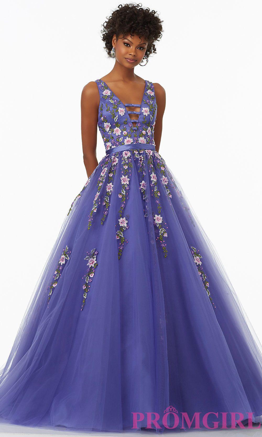 I like Style ML-99131 from PromGirl.com, do you like? | Prom ideas ...
