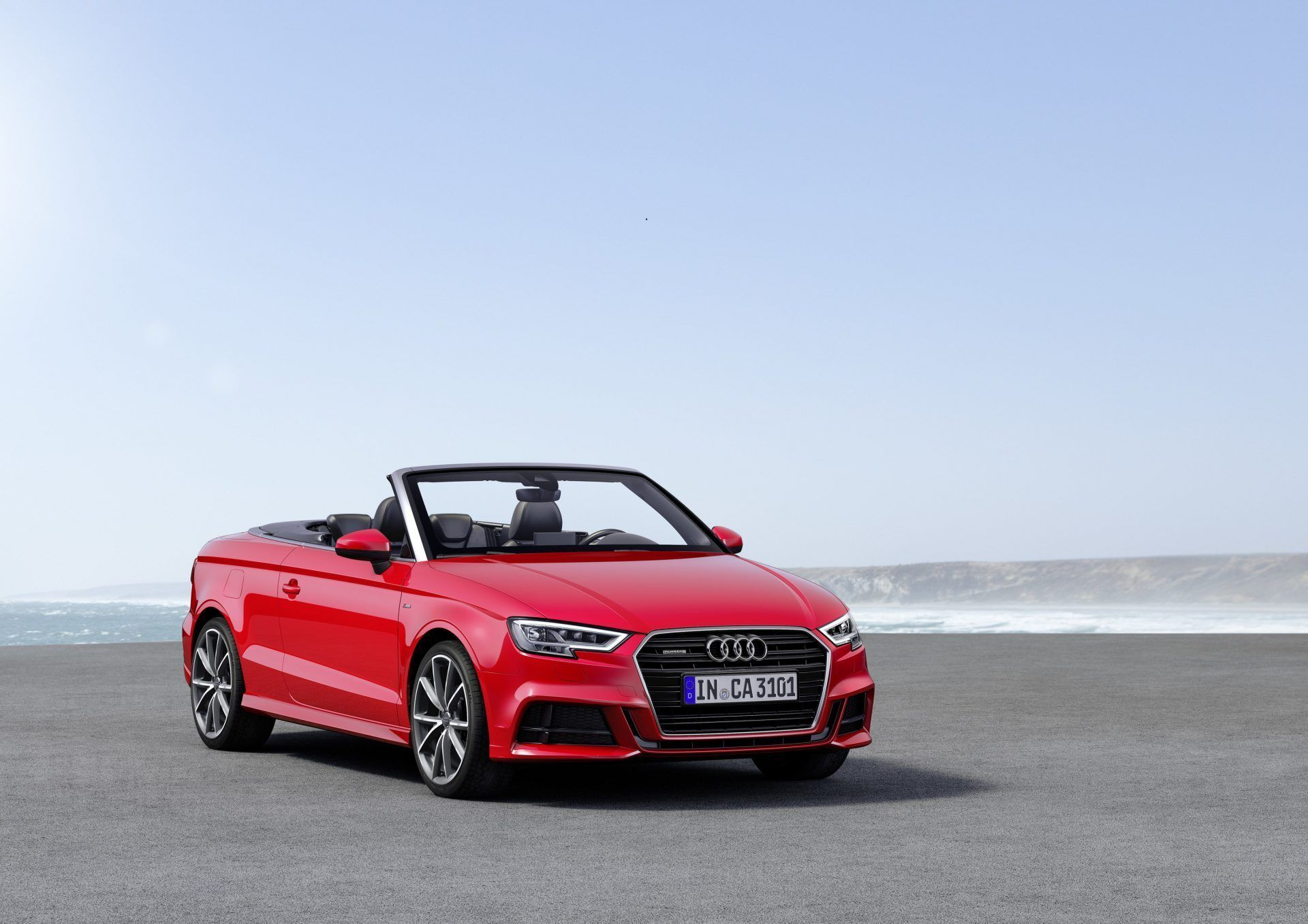 It S Here 2019 Is Saying Farewell To The Audi A3 Cabriolet A3