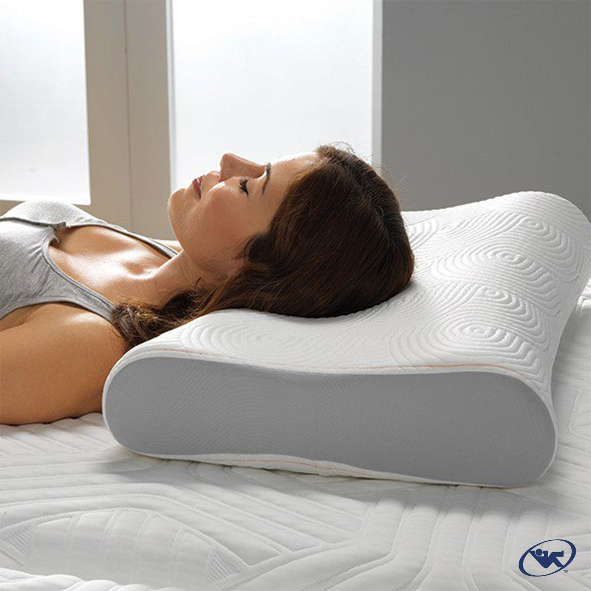 off ALL Tempur Pedic pillows and