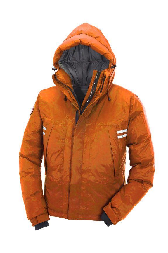canada goose mountaineer jacket amazon