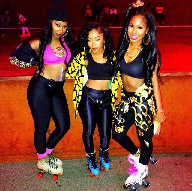 Skate Party 90s Theme Party Outfit 80s Theme Party Outfits 80s Party Outfits