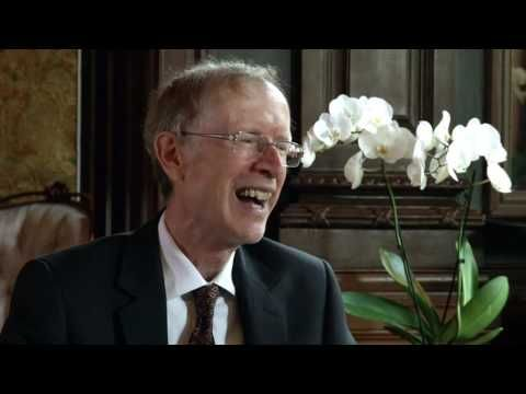 German Accent Mathematician Martin Raussen Is From Trier Germany Here He Interviews The Abel Prize Interview With Andrew W Abel Prize Interview Andrew Wiles